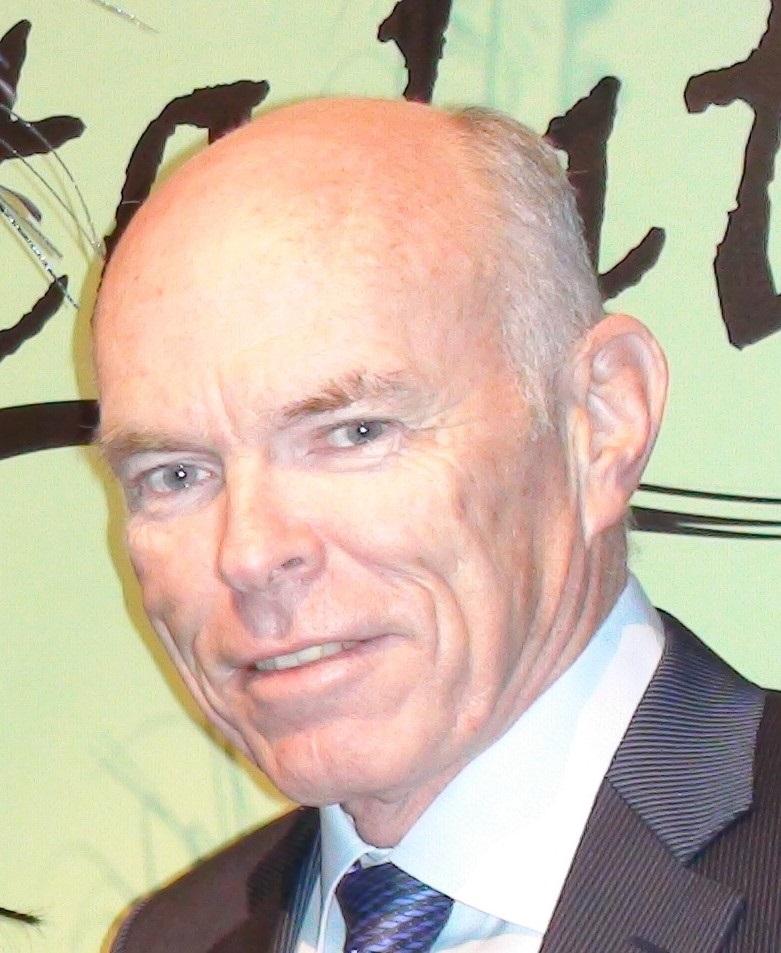Bob Disbrow